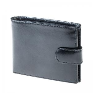 portofel piele neagra